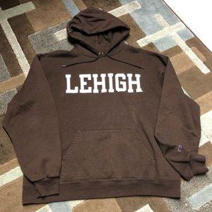 Lehigh University Champion Sweatshirt